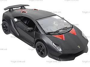 Коллекционная модель авто Lamborghini Sesto Elemento, KT5359W, отзывы
