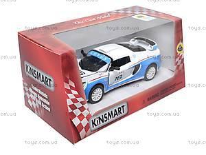 Коллекционная модель авто Lotus Exige R-GT, KT5362W