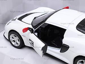 Коллекционная модель авто Lotus Exige S, KT5361W, toys