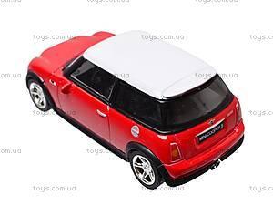 Коллекционная модель авто Mini Cooper, 6010, купить