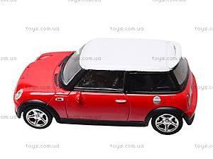 Коллекционная модель авто Mini Cooper, 6010, цена