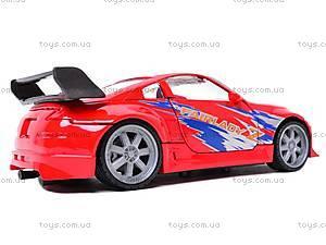 Коллекционная модель автомобиля, 71943I, toys.com.ua