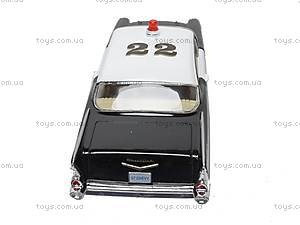 Коллекционная модель автомобиля Chevrolet Bel Air, KT5323W, цена