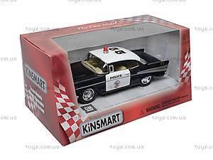 Коллекционная модель автомобиля Chevrolet Bel Air, KT5323W