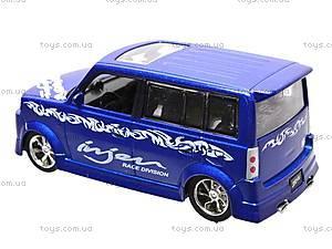 Коллекционная модель автомобиля Toyota, 6006, фото