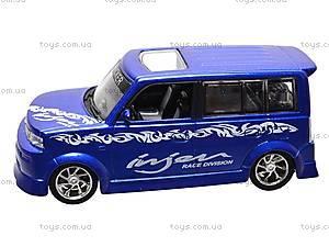 Коллекционная модель автомобиля Toyota, 6006, отзывы