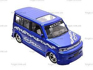 Коллекционная модель автомобиля Toyota, 6006, игрушки