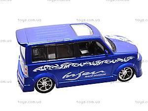 Коллекционная модель автомобиля Toyota, 6006, детские игрушки