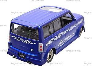 Коллекционная модель автомобиля Toyota, 6006, магазин игрушек