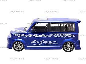 Коллекционная модель автомобиля Toyota, 6006, toys.com.ua