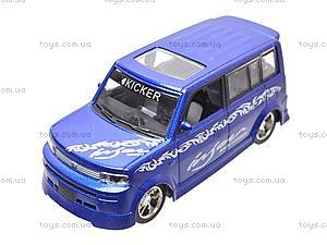 Коллекционная модель автомобиля Toyota, 6006, toys