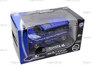 Коллекционная модель автомобиля Toyota, 6006