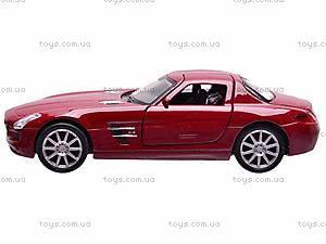 Коллекционная модель автомобия, K49720G-R, купить