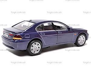 Коллекционная модель BMW, 8 видов, K49720G-BMW, купить