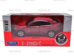 Коллекционная модель BMW, 8 видов, K49720G-BMW, игрушки