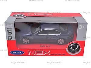 Коллекционная модель BMW, 8 видов, K49720G-BMW, детские игрушки