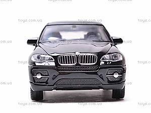 Коллекционная модель BMW X6, 44016CW, купить