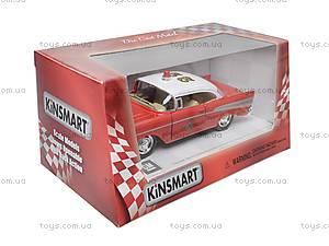 Коллекционная модель Chevrolet Bel Air, KT5325W