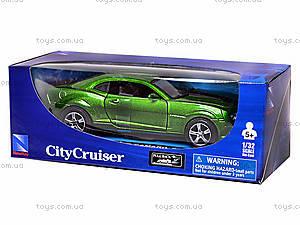Коллекционная модель Chevrolet Camaro SS, 50183