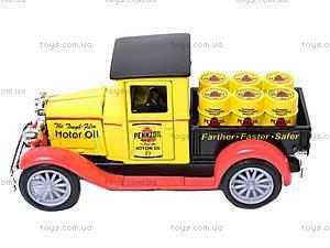 Коллекционная модель Chevy, SS-55003A, фото