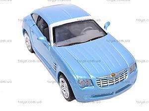 Коллекционная модель Chrysler Srossfire, 50283B