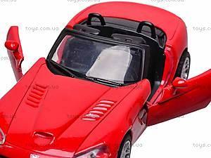 Коллекционная модель Dodge Viper SRT/10, 52393A, купить