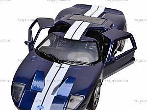 Коллекционная модель Ford GT, 50933C, купить