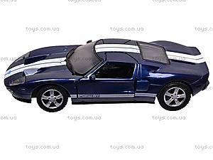 Коллекционная модель Ford GT, 50933C, цена