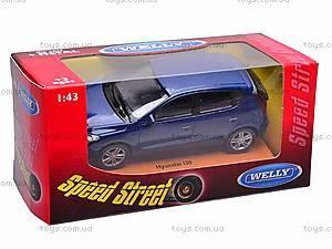 Коллекционная модель Hyndai, 44012CW, купить