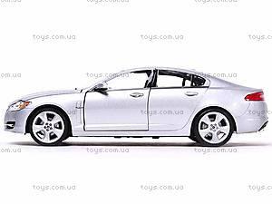 Коллекционная модель Jaguar, 22497W, купить
