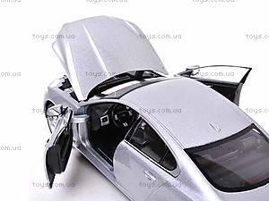 Коллекционная модель Jaguar, 22497W, фото