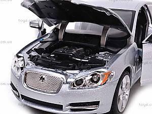 Коллекционная модель Jaguar, 22497W, отзывы