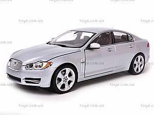 Коллекционная модель Jaguar, 22497W