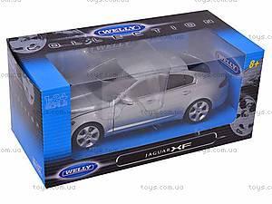 Коллекционная модель Jaguar, 22497W, цена