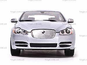 Коллекционная модель Jaguar, 22497W, игрушки