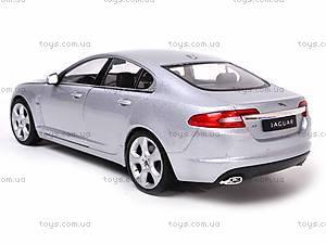 Коллекционная модель Jaguar, 22497W, детские игрушки