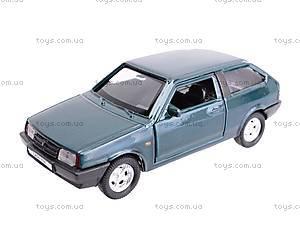 Коллекционная модель Lada, 42377W, купить