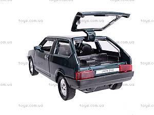 Коллекционная модель Lada, 42377W, отзывы