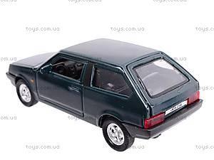Коллекционная модель Lada, 42377W, цена