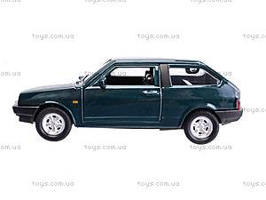 Коллекционная модель Lada, 42377W, игрушки