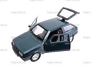 Коллекционная модель Lada, 42377W, магазин игрушек