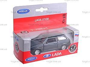 Коллекционная модель Lada, 42377W