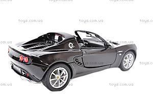 Коллекционная модель Lotus Elise 111s, 22447W, купить