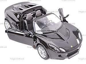 Коллекционная модель Lotus Elise 111s, 22447W