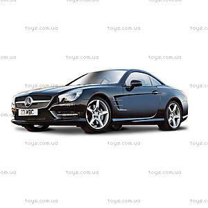 Коллекционная модель машины Mercedes-Benz SL 500, 18-21067