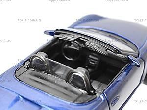 Коллекционная модель машины Porsche Boxster S, 49720G-6-11, купить