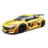 Коллекционная модель машины Renault Megane Trophy, 18-22115, купить
