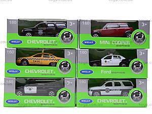 Коллекционная модель масштаб 1:60, 52020-36WDIN3, toys