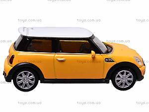 Коллекционная модель Mini Cooper, 44010CW, купить