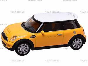 Коллекционная модель Mini Cooper, 44010CW